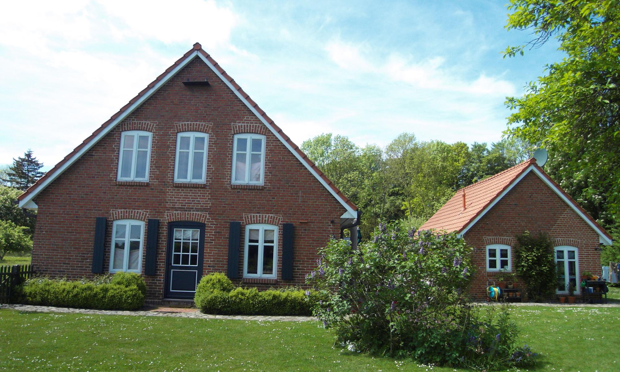 Das Kartzitzer Schäferhaus